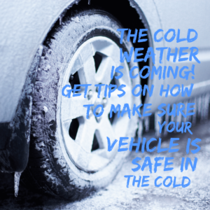 Care Care Tips for the Cold