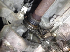 How Much To Replace Transmission >> Is It Safe To Drive With An Axle Shaft Leak How Much Does