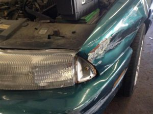 DIY: How to Repair a Broken Headlight By Yourself