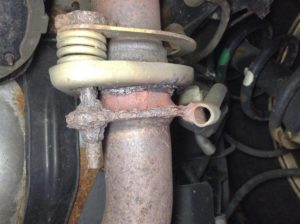 Classic Signs of a Damaged Exhaust System