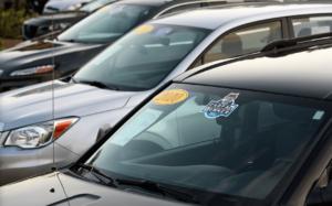 Buying Your Next Car