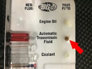 low transmission fluid
